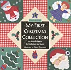 My First Christmas Collection: Stories,…