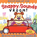 Snappy Sounds Vroom! by Beth Harwood
