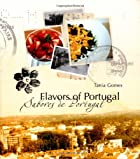 Flavors of Portugal by Tania Gomes