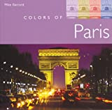 Gerrard, Mike: Colors of Paris