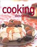 Holder, Katy: Cooking Desserts