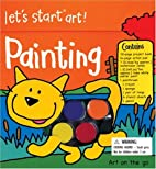 Let's Start Art! Painting by Todd South