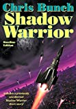 Bunch, Chris: Shadow Warrior Omnibus Edition