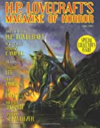 H.P. Lovecraft's Magazine of Horror 1 by…