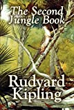 Kipling, Rudyard: The Second Jungle Book