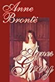 Bronte, Anne: Agnes Grey: Library Edition
