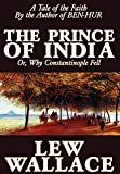Wallace, Lewis: Prince of India