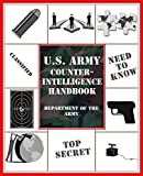 Department of the Army: U.S. Army Counterintelligence Handbook: Department of the Army