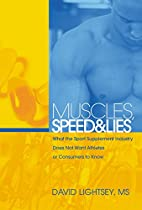 Muscles, Speed, and Lies: What the Sport…