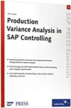 Production Variance Analysis in SAP…