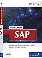 Discover SAP by Nancy Muir