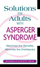 Solutions for Adults with Asperger's…