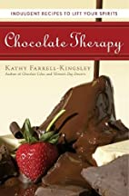 Chocolate Therapy: Indulgent Recipes to Lift…