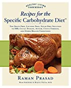 Recipes for the Specific Carbohydrate Diet:…
