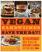 Vegan Sandwiches Save the Day!:…