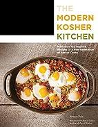 The Modern Kosher Kitchen: More than 125…