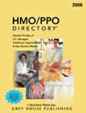 Gottlieb, Richard: HMO/PPO Directory 2008