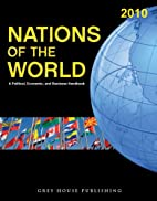 Nations of the World 2010: A Political,…