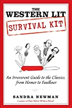 The Western Lit Survival Kit: An Irreverent…