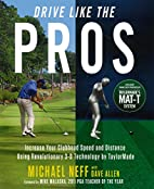 Drive Like the Pros: Increase Your Clubhead…