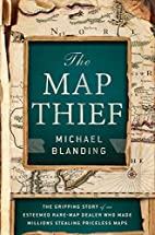 The Map Thief: The Gripping Story of an…