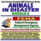 Animals in Disaster Module B Community…