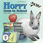 Hoppy Goes to School - A Pet Tales Story…