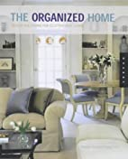 Organized Home by Casey Ellis