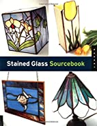 Stained Glass Sourcebook by Quarry Books