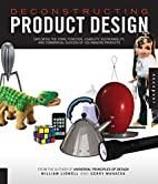 Deconstructing Product Design: Exploring the…