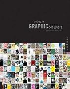 Atlas of Graphic Designers by Elena Stanic