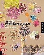 The Art of Decorative Paper Stencils 2:…