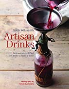 Artisan Drinks: Delicious alcoholic and soft…