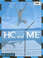 HC and Me Year 2 Leader's Guide: The…