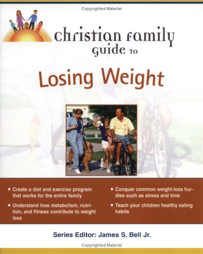 christian-family-guide-to-losing-weight