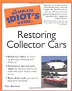 Complete idiot's guide to restoring…