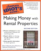 The Complete Idiot's Guide to Making Money…