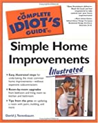 The Complete Idiot's Guide to Simple Home…