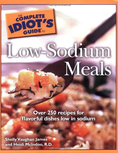 the-complete-idiots-guide-to-low-sodium-meals