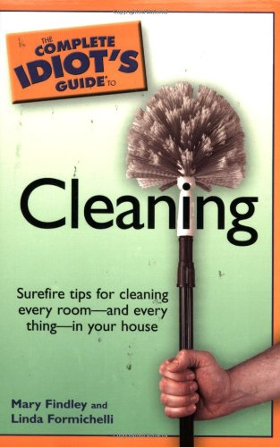 the-complete-idiots-guide-to-cleaning