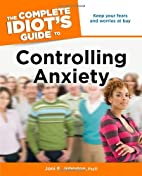 The Complete Idiot's Guide to Controlling…