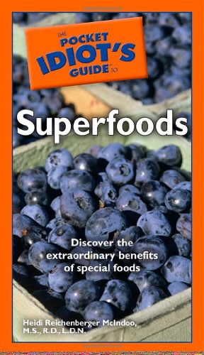 the-pocket-idiots-guide-to-superfoods