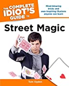 The Complete Idiot's Guide to Street…