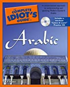 The Complete Idiot's Guide to Arabic by…