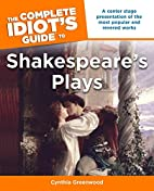 The Complete Idiot's Guide to…