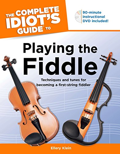 the-complete-idiots-guide-to-playing-the-fiddle