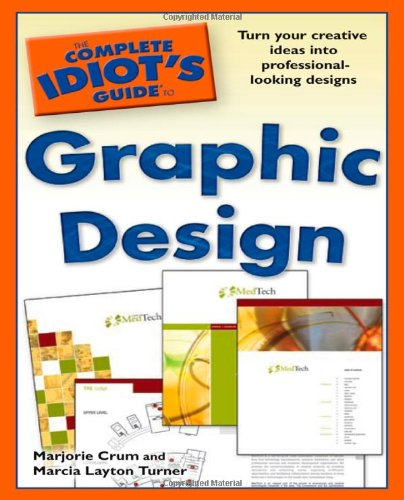 the-complete-idiots-guide-to-graphic-design