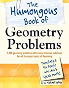 The Humongous Book of Geometry Problems:…