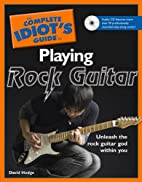 The Complete Idiot's Guide to Playing…