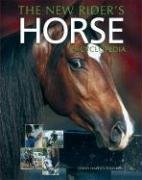 The New Rider's Horse Encyclopedia by Elwyn…